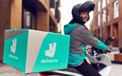 The Pass get's deliveroo'd