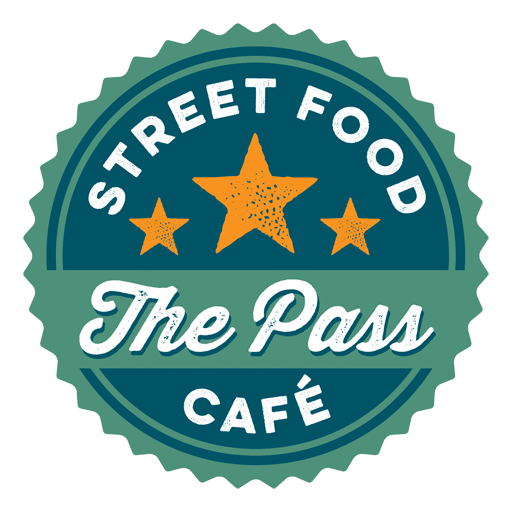 The Pass Street Food Cafe