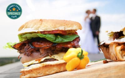 The Pass Street Food Cafe Launches it's Wedding Package