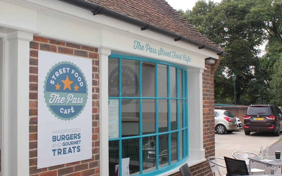 New Restaurant Now Open in Chichester